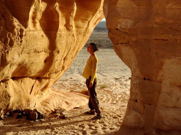Каньоны, пещеры и Оазисы Синая