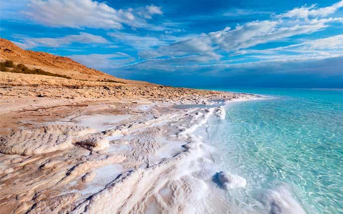 Иерусалим и Мертвое море за 1 день