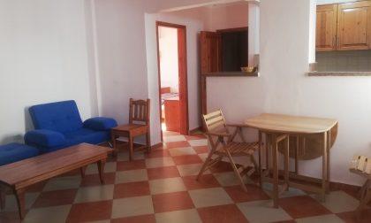 Квартира около почты в Лагуне